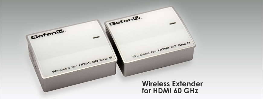 Gefen Wireless Extender for HDMI 60 GHz