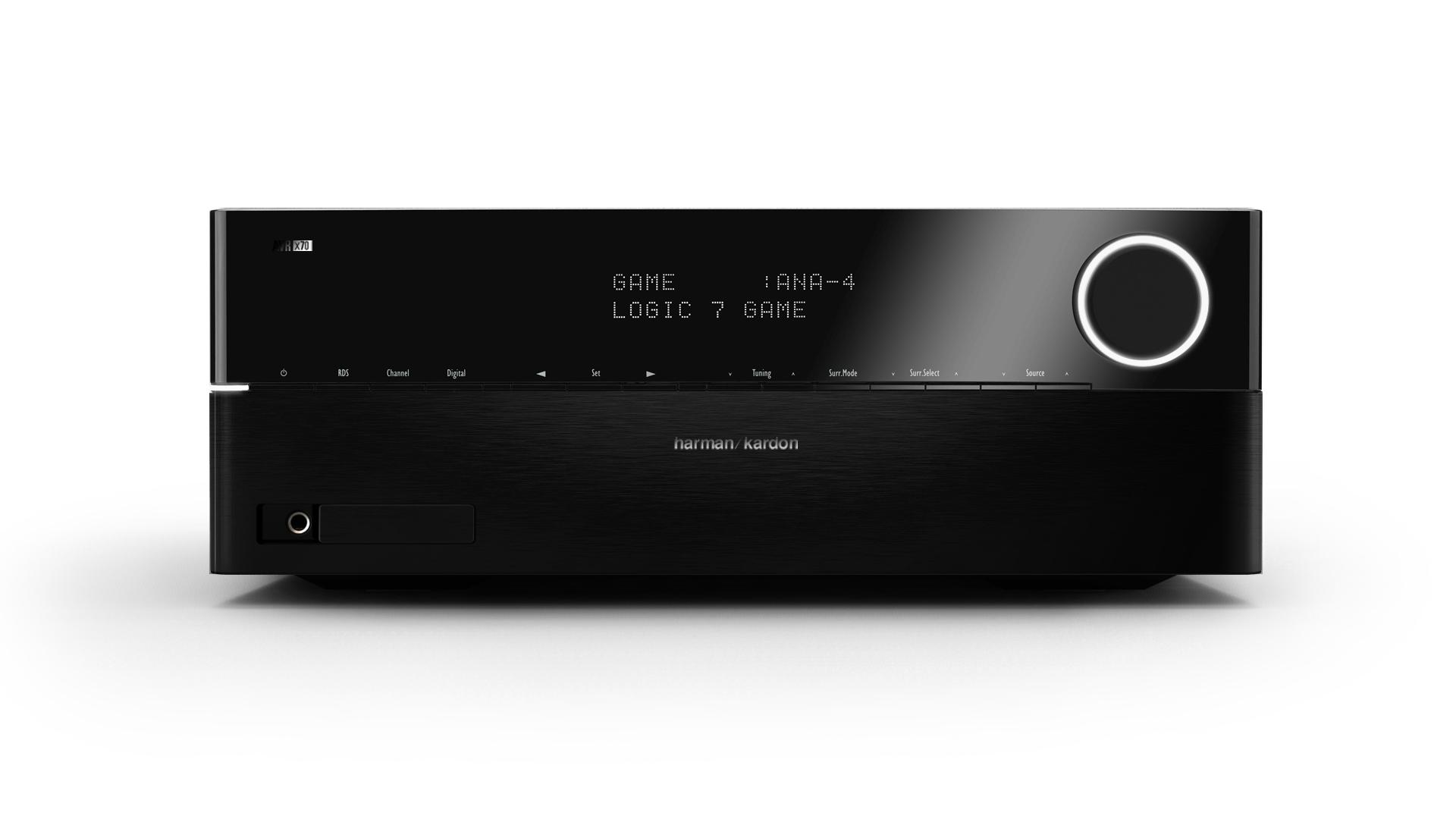 Harman/Kardon AVR 3700